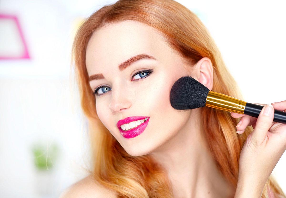 MAKE UP ART - Οδηγός 7 σημείων για τα πινέλα μακιγιάζ  | Make Up Art