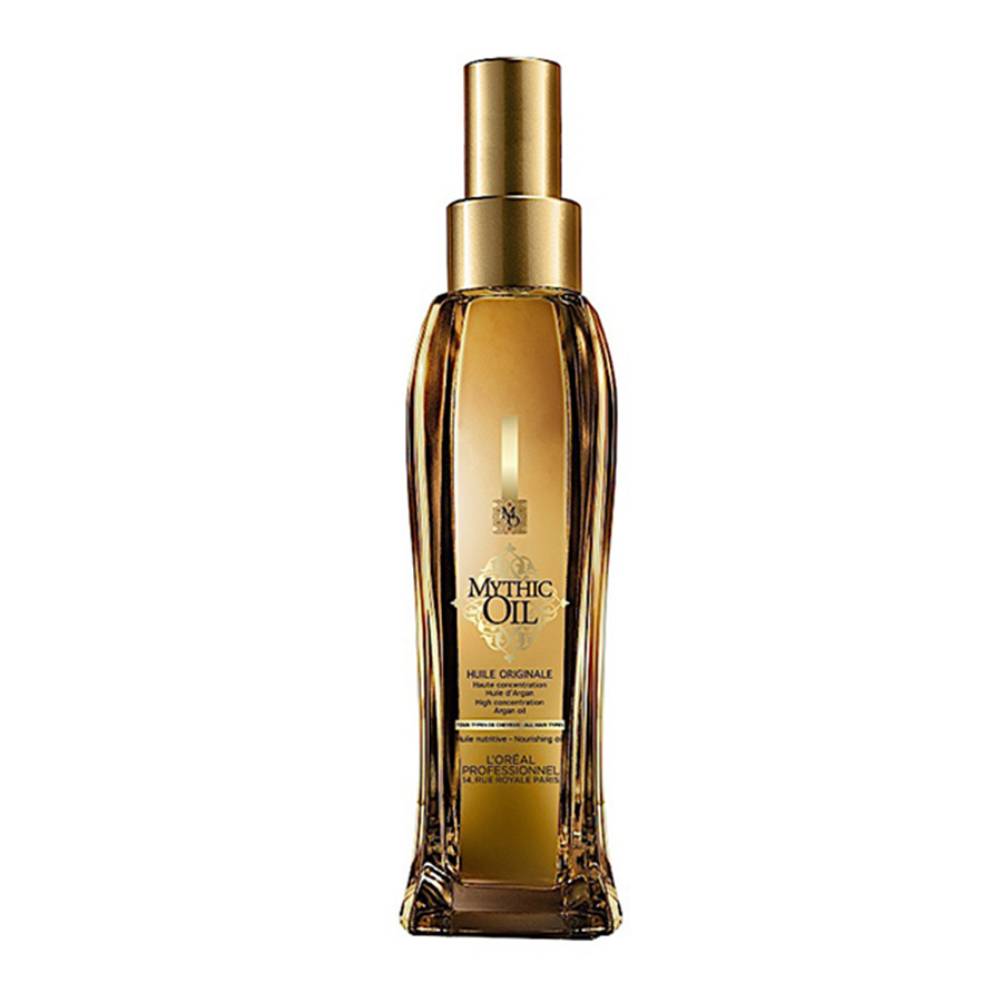 Mythic Oil Λάδι μαλλιών 100ml - L'oreal |  Μαλλιά στο Make Up Art