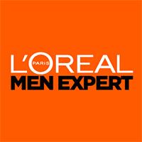 L' Oreal Men Expert στο