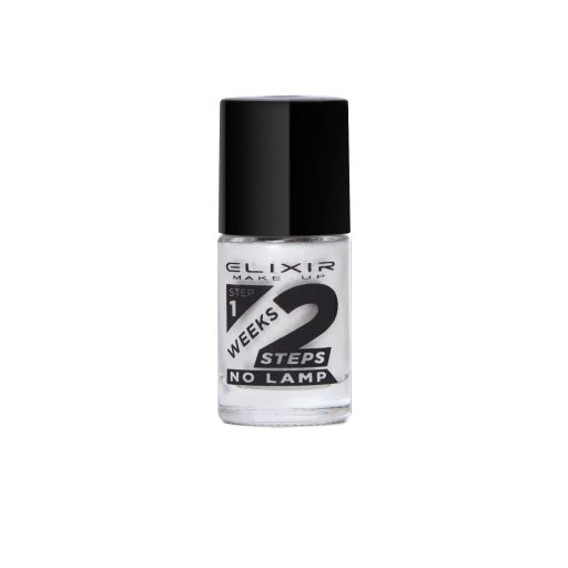 2 Weeks - #703 (White Pearl ) 11 ml Elixir Make-Up |  2weeks βερνίκια στο Make Up Art