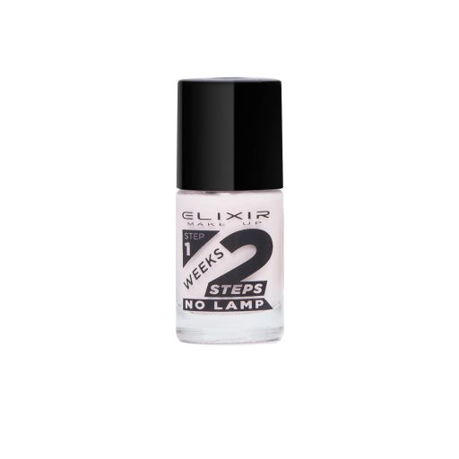2 Weeks - #708 (Champagne Pink ) 11 ml - Elixir Make-Up |  2weeks βερνίκια στο Make Up Art