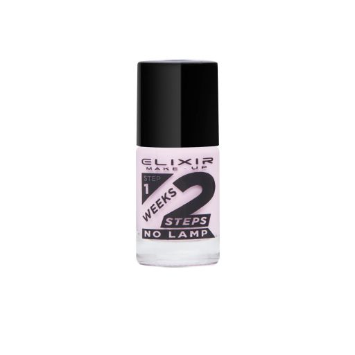 2 Weeks - #713 (Pink Chablis) 11 ml  - Elixir Make-Up |  2weeks βερνίκια στο Make Up Art