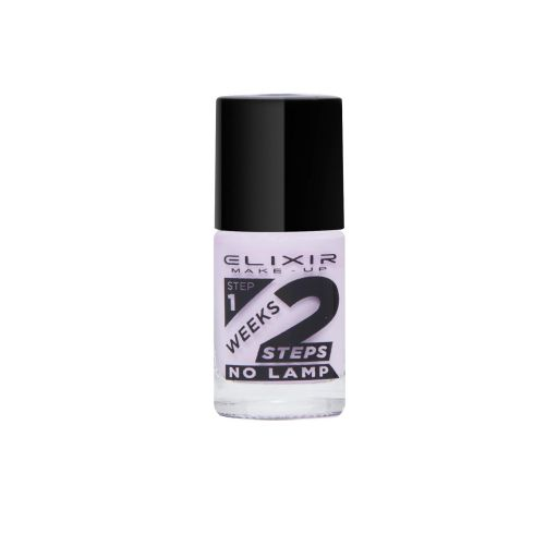 2 Weeks - #715 (Mauve) 11 ml  - Elixir Make-Up |  2weeks βερνίκια στο Make Up Art