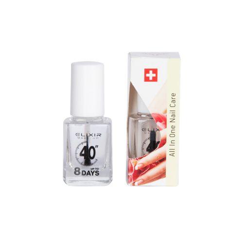 Θεραπεία Νυχιών – All In One Nail Care #866 - Elixir Make-up |  Θεραπείες νυχιών στο Make Up Art