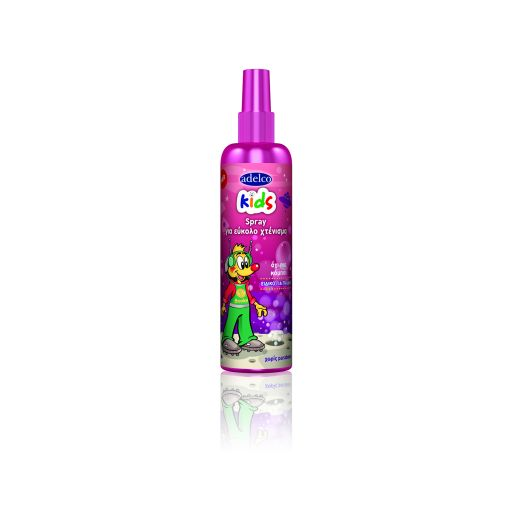 Spray for Easy Combing- Adelco Kids |  Παιδικά - Βρεφικά Καλλυντικά στο Make Up Art