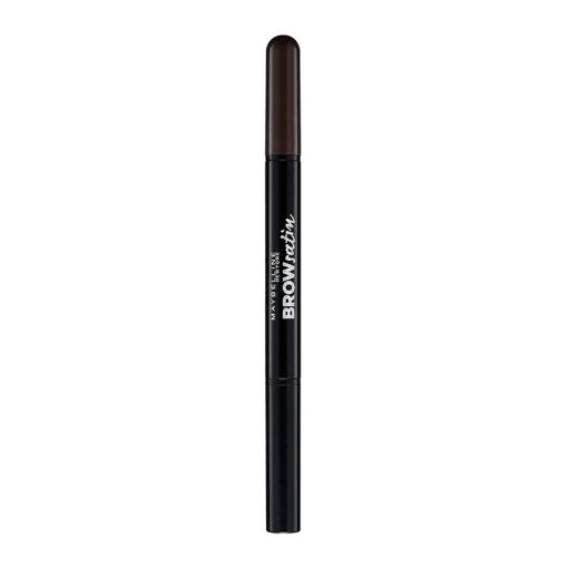 Brow Satin ( Black Brown ) 8 ml - Maybelline |  Eyebrow στο Make Up Art