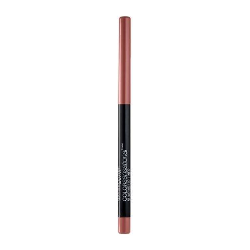 Color Sensational Lip Shaper 40 ( Magnetic Mauve )  - Maybelline |  Μακιγιάζ στο Make Up Art