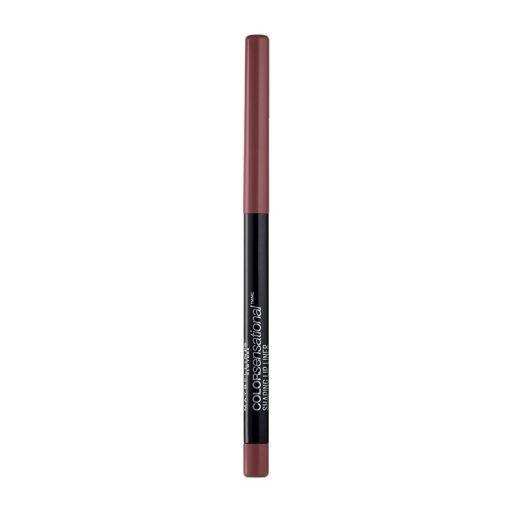 Color Sensational Lip Shaper 57 ( Stripped Rose )  - Maybelline |  Μακιγιάζ στο Make Up Art