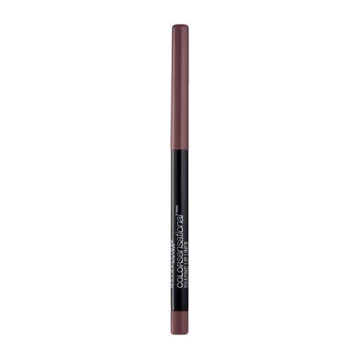 Color Sensational Lip Shaper 62 ( Frozen Rose )  - Maybelline |  Μακιγιάζ στο Make Up Art