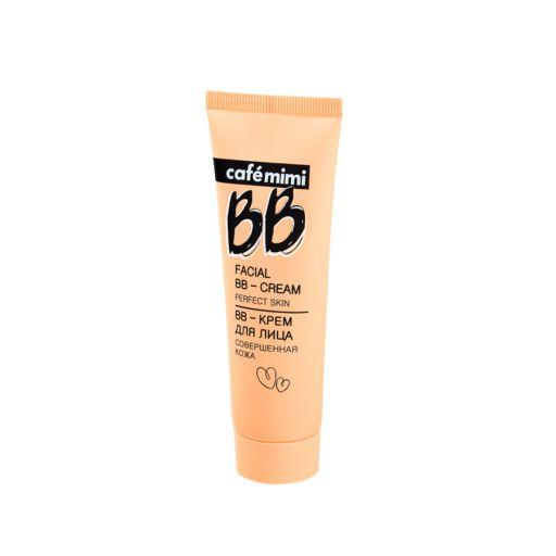 BB - Perfect Skin Face Cream 50 ml - Cafe Mimi    Φυτικά Προϊόντα στο Make Up Art