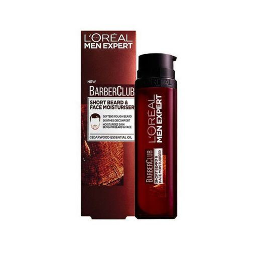Barber Club Booster 50ml - L'Oreal Men Expert |  Ανδρική Περιποίηση στο Make Up Art
