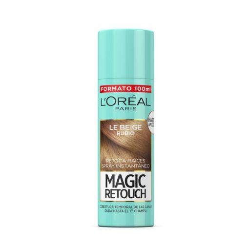 Magic Retouch 4 - Dark Blonde 100ml - L'Oreal Paris    Βαφές Μαλλιών στο Make Up Art