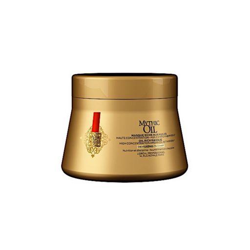 Mythic Oil Μάσκα Χοντρά Μαλλιά 200ml - L'oreal |  Μαλλιά στο Make Up Art