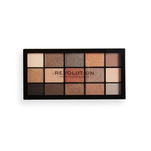 Re-loaded Palette Iconic 2.0 – 16,5 G -  Revolution |  Νέα Προϊόντα στο Make Up Art