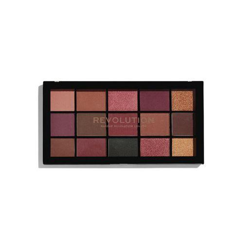 Re-loaded Palette Newtrals 3 – 16,5 G -  Revolution |  Μάτια στο Make Up Art